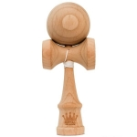 Jucarie indemanare Kendama Royal culoare Natur Beach Beauty