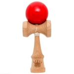 Jucarie indemanare Kendama Royal culoare Rosu Pillar Box Red