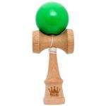 Jucarie indemanare Kendama Royal culoare Verde Apple Green