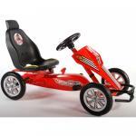 Kart cu pedale pentru copii Go Kart Racing E&L Cycles