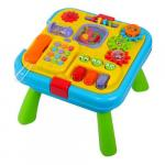 Masuta de joaca reversibila Action Table