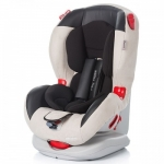 Scaun auto Chipolino City Cross creme