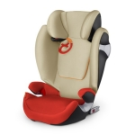 Scaun auto Solution M Fix isofix
