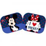 Set 2 parasolare Minnie and Mickey  In Love Disney Eurasia 27029