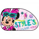 Set 2 parasolare auto XL Minnie Style Disney Eurasia 27030