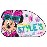 Set 2 parasolare auto XL Minnie Style Disney Eurasia 27030