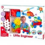 Set micul inginer