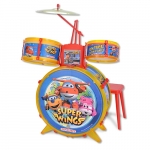 Set de tobe Super Wings