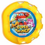 Tamburina Super Wings galbena