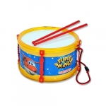 Toba de mars Super Wings