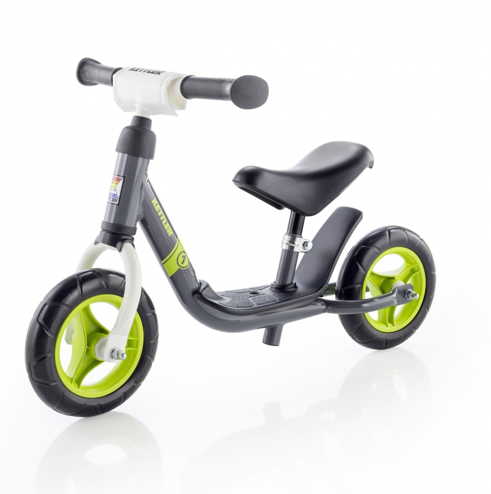 Bicicleta fara pedale Run 8 Boy