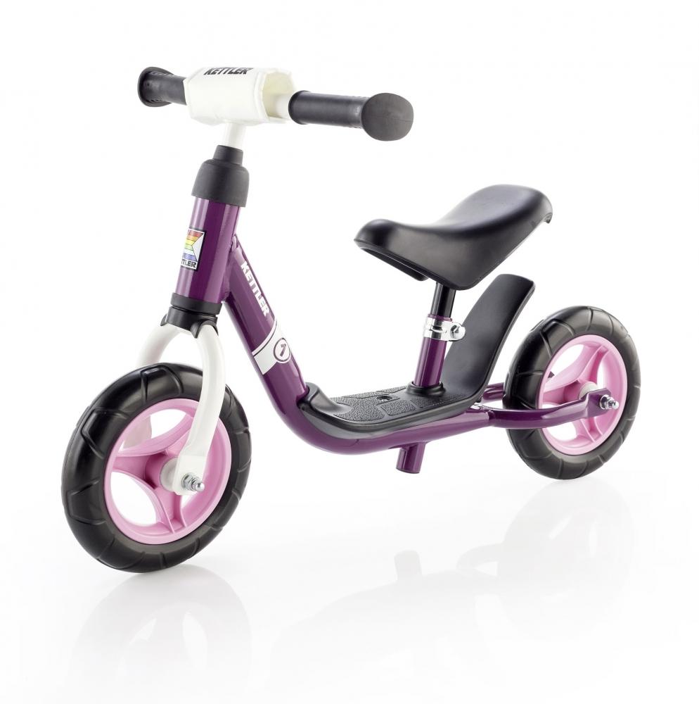 Bicicleta fara pedale Run 8 Girl