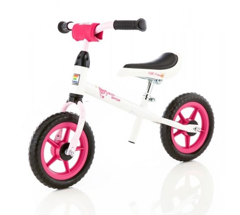 Bicicleta fara pedale Speedy 10 Princess