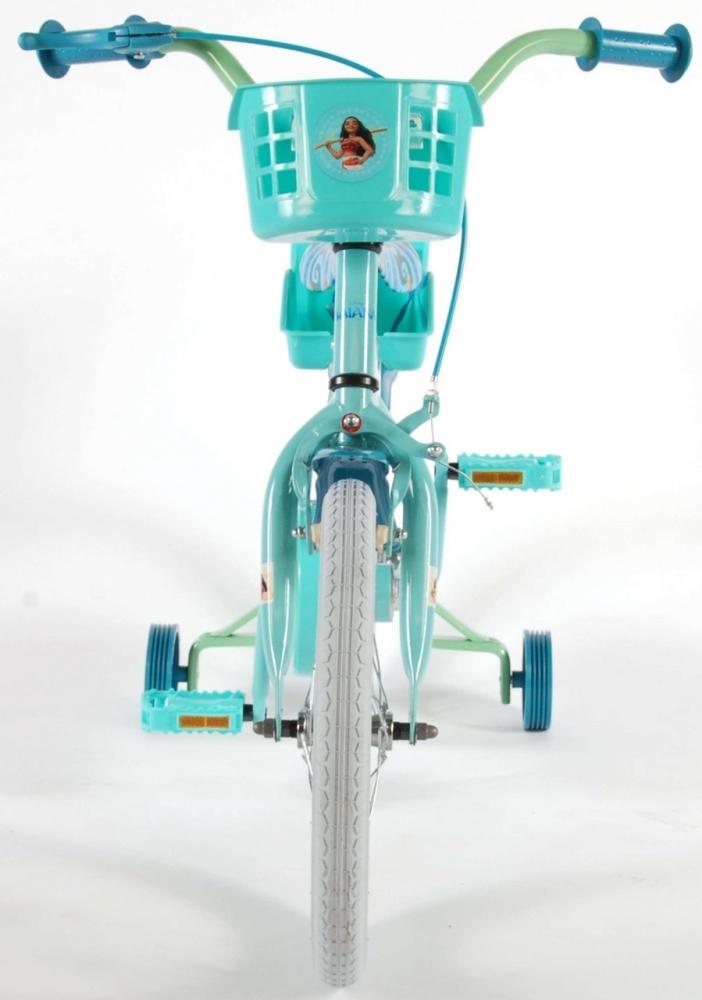 Bicicleta pentru fetite Vaiana-Moana 16 inch