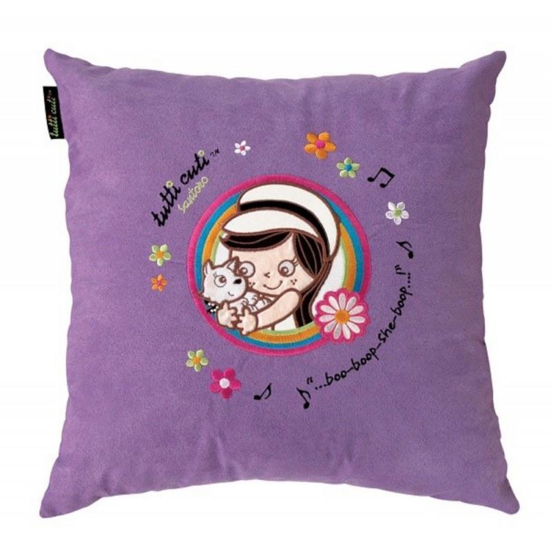 Carnaby Fata De Perna (violet) Colectia Tutti Cuti