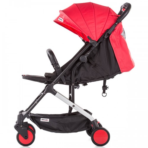 Carucior Chipolino Trendy red
