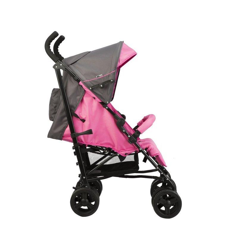 Carucior sport Multi Pink