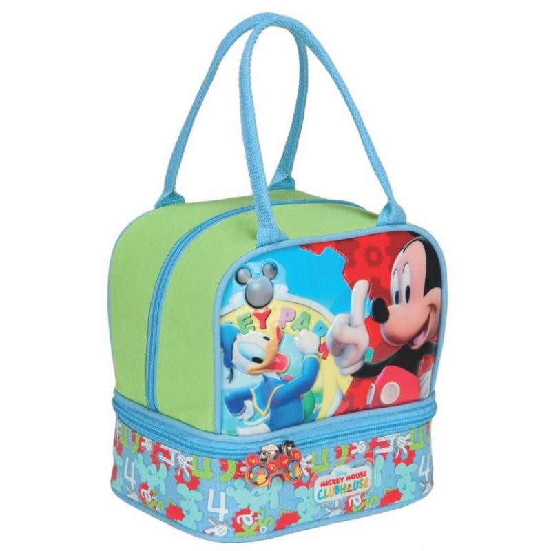 Geanta Pranz Mickey Mouse Club House