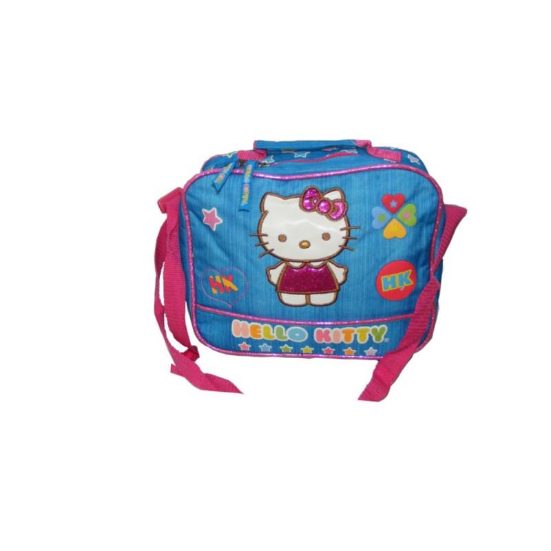 Gentuta pentru pranz termoizolanta colectia Hello Kitty imagine