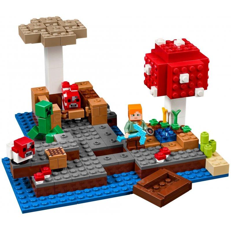 Insula Ciupercilor (21129)
