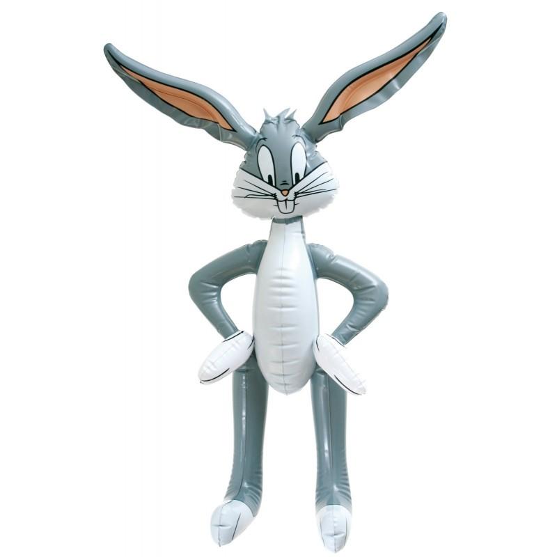 Jucarie gonflabila Bugs Bunny