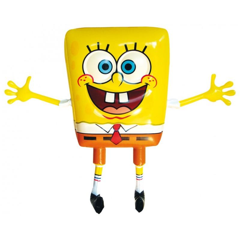 Jucarie Gonflabila Sponge Bob