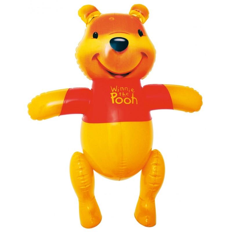 Jucarie gonflabila Winnie the Pooh