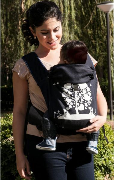 Marsupiu Sevi Bebe Confort