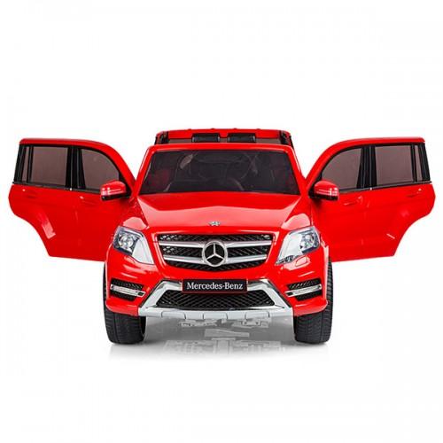 Masinuta electrica Chipolino SUV Mercedes Benz GLK350 red