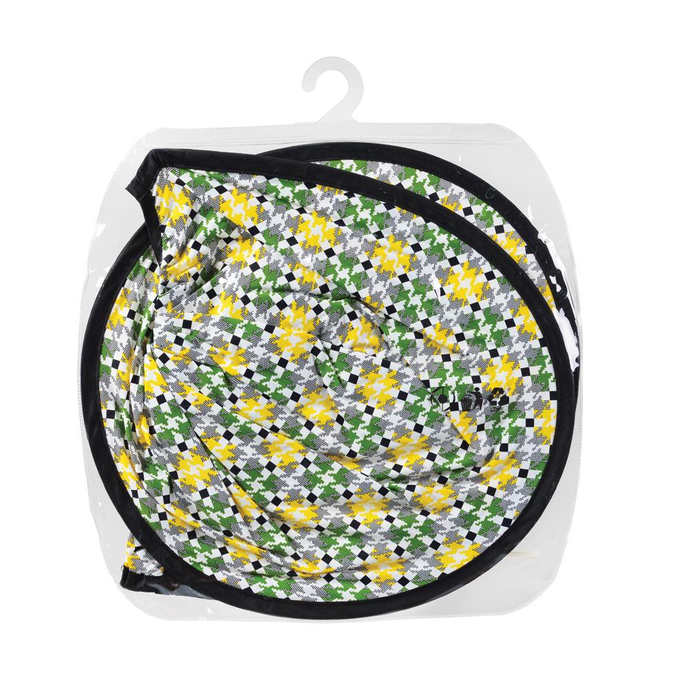 Parasolar pentru landou si carucior Mosaic