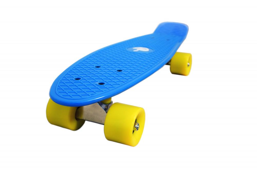 Penny Board Mad Abec-7 Blue Ciel
