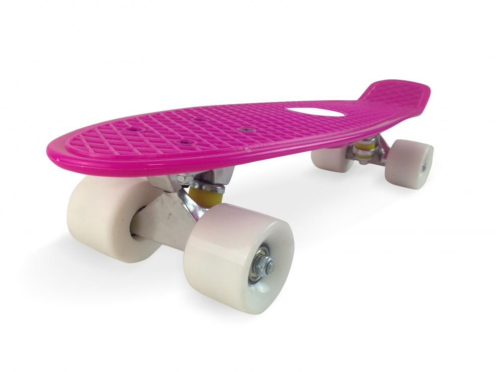 Penny board, Mad Abec-7 Candy Pink