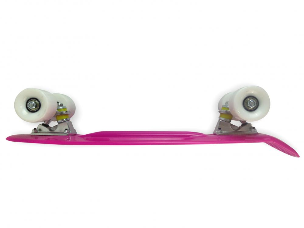 Penny board Mad Abec-7 Candy Pink imagine