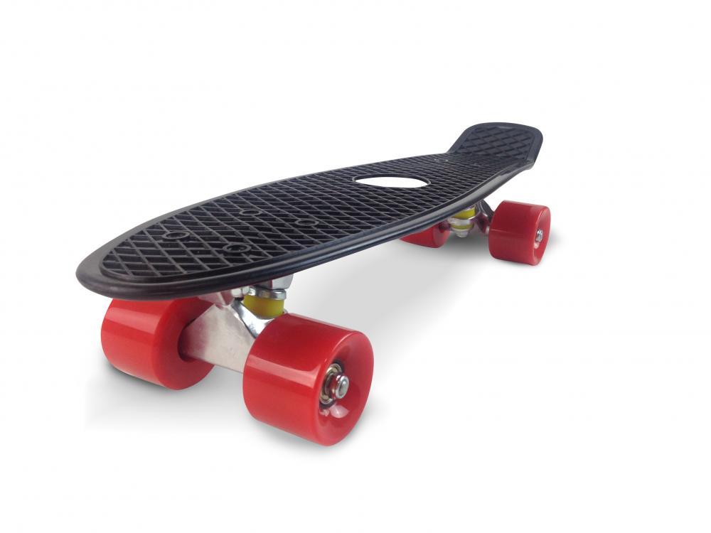 Penny board Mad Abec-7 night black