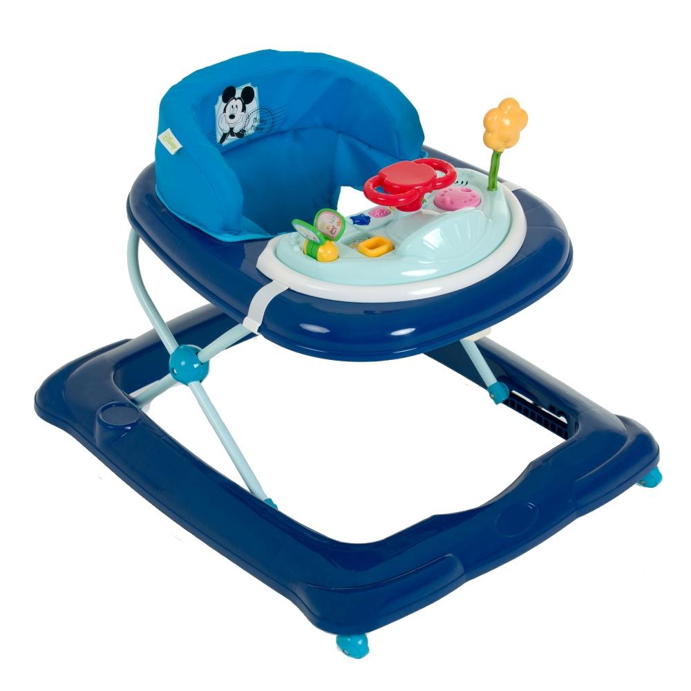 Premergator Player Mickey Blue