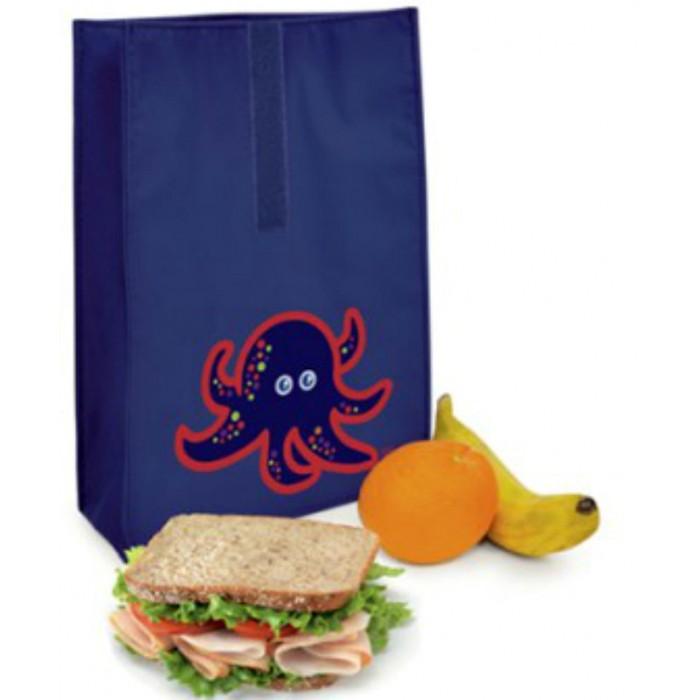 Punga Termoizolanta Rico Roll Bag Octopus imagine