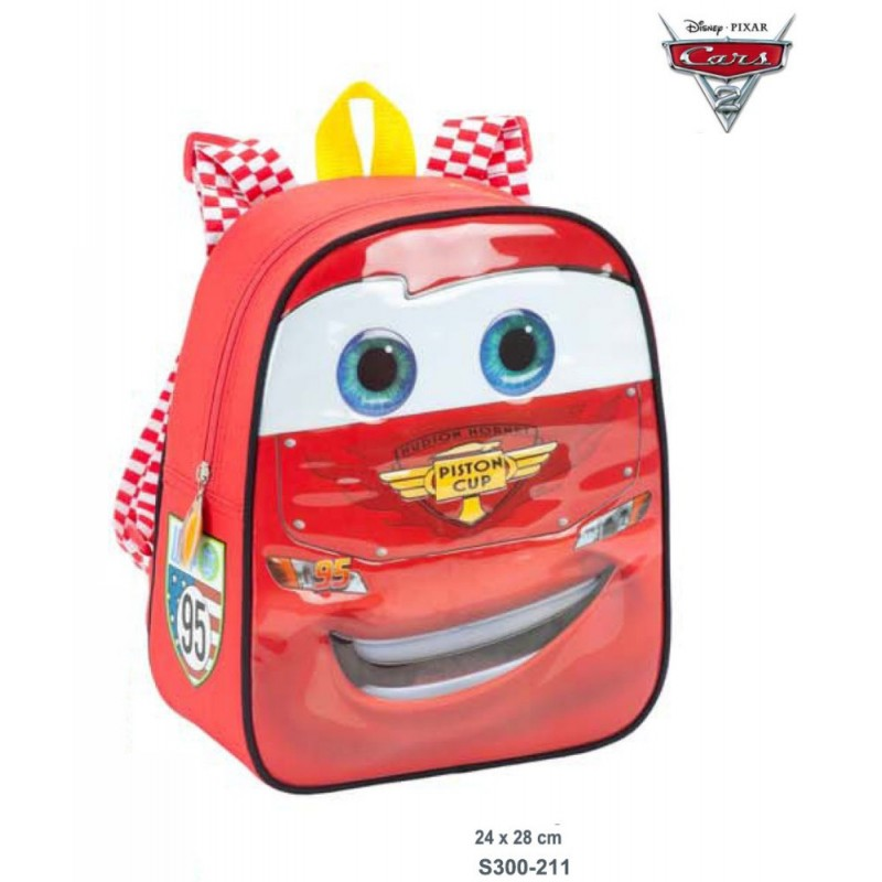 Rucsac junior Lightning McQueen