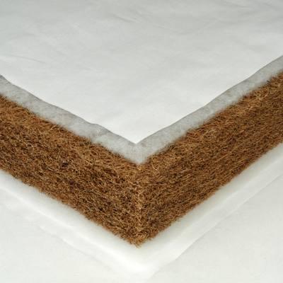 Saltea din cocos integral 120x60x9cm
