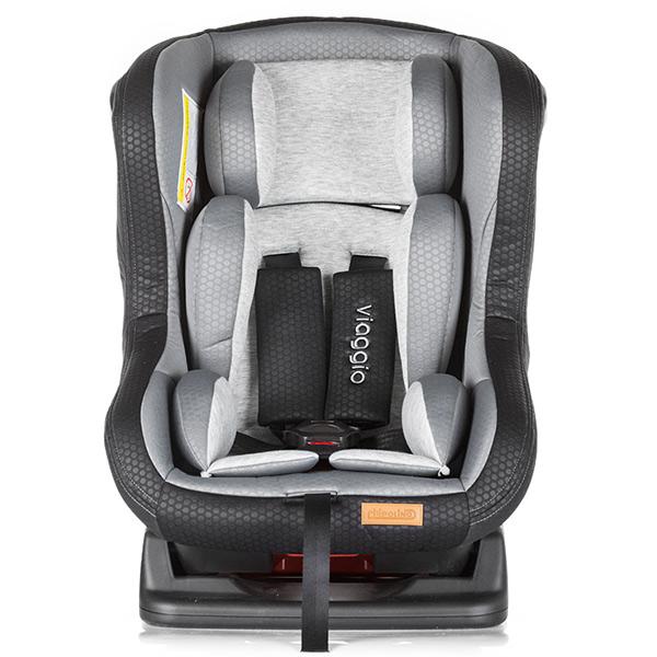 Scaun auto Chipolino Viaggio grey