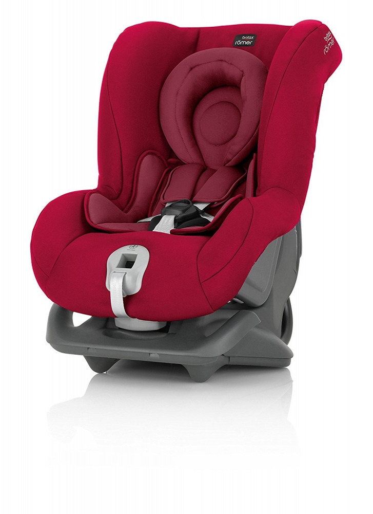 Scaun auto First Class plus Flame red Britax Romer