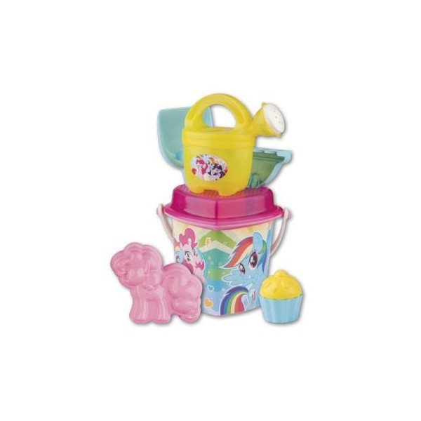Set jucarii de nisip My Little Pony