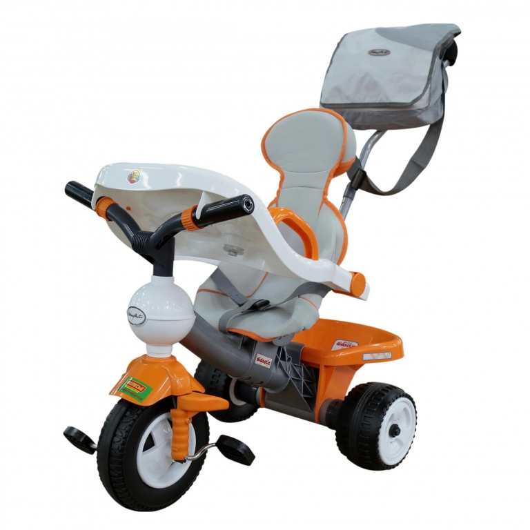 Tricicleta multifunctionala, Coloma