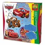 Beedz set margele breloc Disney Cars