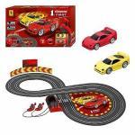 Circuit Carrera First Ferrari