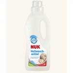 Detergent lichid pentru spalare rufelor 750ml NUK