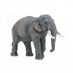 Elefant asiatic figurina Papo