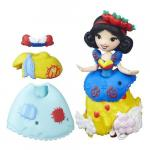 Figurina Disney Little Kingdom Printesa Alba ca Zapada