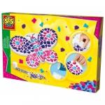 Hobby fete Set creativ mozaic fluture