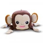 Jucarie de plus pentru baita Soap Pals Monkey