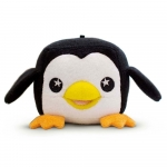 Jucarie de plus pentru baita Soap Pals Penguin